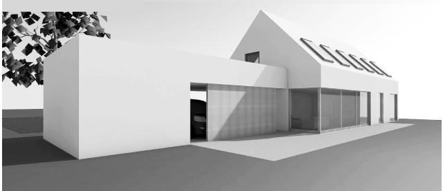 Studien Einfamilienhaus Hannover Umland