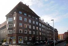 Dachgeschossausbau Hannover Südstadt