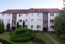 Bauantrag vorgestellte Balkonkonstruktion WEG Am Büchenberge